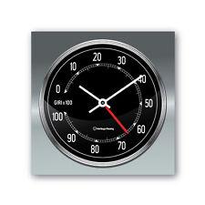 Ferrari Testa Rossa Tachometer Wall Clock