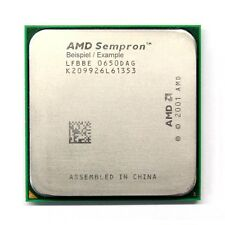 AMD Sempron 64 3400+ 2.0GHz/256KB Sockel/Socket 754 SDA3400AIO3BX CPU Processor
