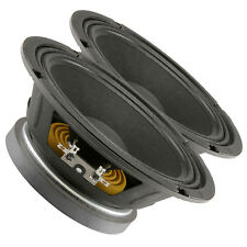 "Pair Celestion TF0818 8"" Professional Speaker 8 ohms 200W 94 dB 1.75"" Coil"