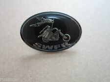 South West Freedom Riders Metal Pin Badge