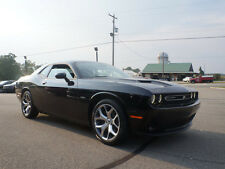 Dodge : Challenger SXT Plus / R