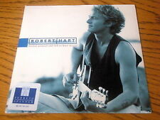 "ROBERT HART - FOOLED AROUND AND FELL IN LOVE      7"" VINYL PS"