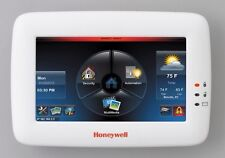 Honeywell Ademco TUXWIFIW Touch Screen Home Alarm Security System Wireless NEW