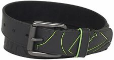 QUIKSILVER Men's Fudd  Belt Black X-large 38