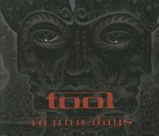 10,000 Days by Tool (CD, May-2006, Volcano/Tool Dissectional)