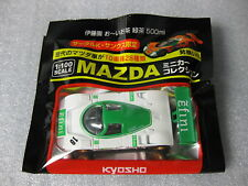 MAZDA 787B #18 Kyosho 1:100 Scale Diecast Model Car  .