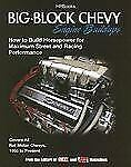 Big-Block Chevy Engine Buildups Book-1934 34 1932 ford 32 coupe SCTA 1930 -NEW