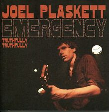 Joel Plaskett Emergency - Truthfully Truthfully