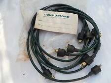 LANCIA APPIA 2 - 3 SERIE  / SERIE CAVI CANDELE / ignition cable