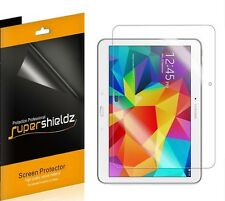 3X Supershieldz Anti-Glare Matte Screen Protector For Samsung Galaxy Tab 4 10.1