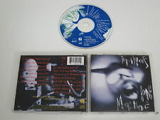 TOM WAITS/BONE MACHINE(ISLAND CID 9993+512 580-2) CD ALBUM
