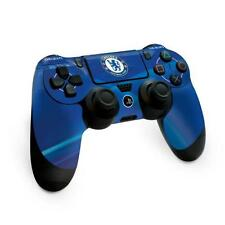 Chelsea F.C - PS4 Controller SKIN - (DECAL/STICKER)