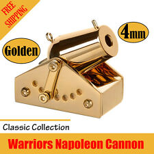 Hunting Outdoor Warriors Napoleon Cannon Toy Classic Collection Craft Decoration