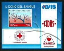 Dono del sangue - Croce Rossa / Red Cross / Deutsches Rotes Kreuz / Croix Rouge