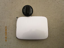 05 - 07 NISSAN PATHFINDER LE SE XE FUEL GAS TANK ACCESS DOOR LID COVER CAP
