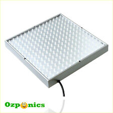 2 X LED 225 GROW LIGHT PANEL BLUE/RED LAMP FOR HYDROPONICS GROW TENT