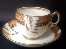 Victorian Antique Tea cup  Saucer English Bone China