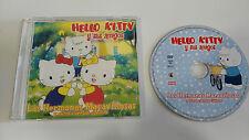 HELLO KITTY Y SUS AMIGOS LAS HERMANAS MARAVILLOSAS CUENTOS CLASICOS DVD 2009