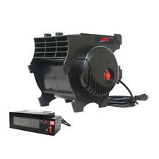 ATD 300 CFM Pro Air Blower with Heater Attachment (40302) - 40300HTR