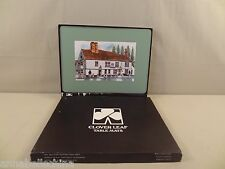 """Clover Leaf Table Mats """"Country Pubs"""" New"""