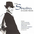 NEW 20 Classic Tracks by Frank Sinatra CD (CD) Free P&H