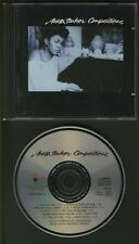 ANITA BAKER Compositions 1990 CD ALB  GERMANY USA MINT