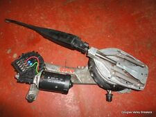 Mercedes E Class Estate 1998 Front Wiper Motor Assembly                     A638
