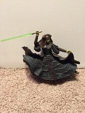 Star Wars Luminara Unduli Jedi Master Saga Loose Action Figure