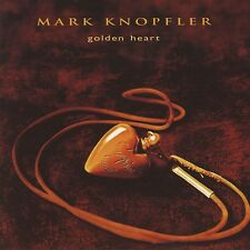 "MARK KNOPFLER ""GOLDEN HEART"" CD NEUWARE !!"