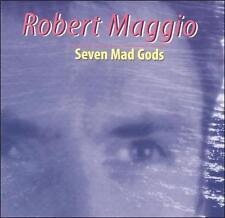 Maggio: Seven Mad Gods New CD