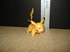 2007 Nintendo Jakks Pokemon Pikachu figure-Will combine shipping