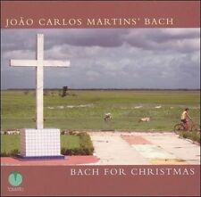 FREE US SH (int'l sh=$0-$3) NEW CD : Bach for Christmas