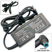 AC Adapter Charger For HP ENVY x360 m6-w101dx 2-in-1 Laptop Power Supply Cord