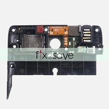Loud Speaker Frame With Audio Jack Camera Holder For Motorola Droid Ultra XT1080