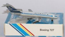 Schabak Boeing 727-284 Olympic Airways in 1:600 scale