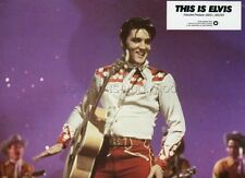 ELVIS PRESLEY 1981 THIS IS ELVIS VINTAGE LOBBY CARD #10