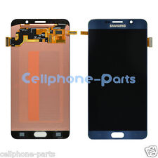 Samsung Galaxy Note 5 N920 N920V N920P LCD Screen Digitizer & Stylus Flex Black