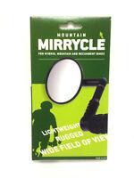 MIRRYCLE BICYCLE BIKE BAR END MOUNTAIN MIRROR NEW