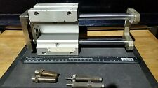CNC Z-axis linear motion system