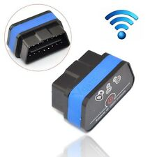 Vgate iCar2 Mini ELM327 OBD2 II WiFi Car Diagnostic Scan for iPhone 5s 6 Android