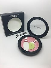 Mac Its A Strike Limited Edition Pearlmatte Face Powder In Trophy New And Boxed