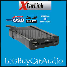 XCARLINK SKU2310 RENAULT USB, SD, MP3 INTERFACE FOR CLIO, MEGANE, LAGUNA, ESPACE