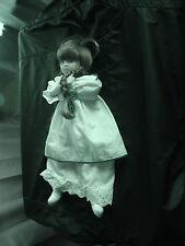 dybbuk Doll belong to a little girl named Bella Noella highly Active Energy EVP
