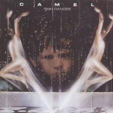 Camel - Rain Dances +7 Bonustracks CD NEU