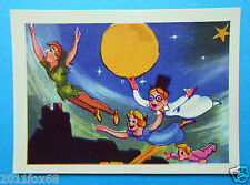 lampo figurines figuren picture cards figurine walt disney story 183 peter pan
