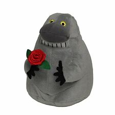 Brand new The Groke Plush Doll Stuffed Official Moomin Marran Toy Sekiguchi
