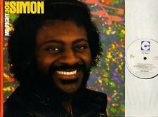 JOE SIMON mr right CLTLP 354 A1/B1 1st press uk prt 1986 LP PS EX/EX