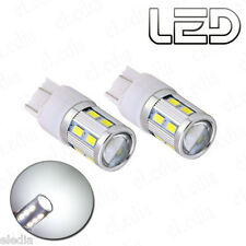 OPEL INSIGNIA 2 Ampoules LED Lens T20 W21/5W Veilleuses position Jour Roulage