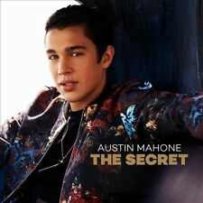 Austin Mahone-The Secret (PE) CD NUOVO