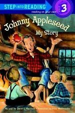 Step 3 Step Into Reading - Johnny Appleseed (2001) - New - Trade Paper (Pap